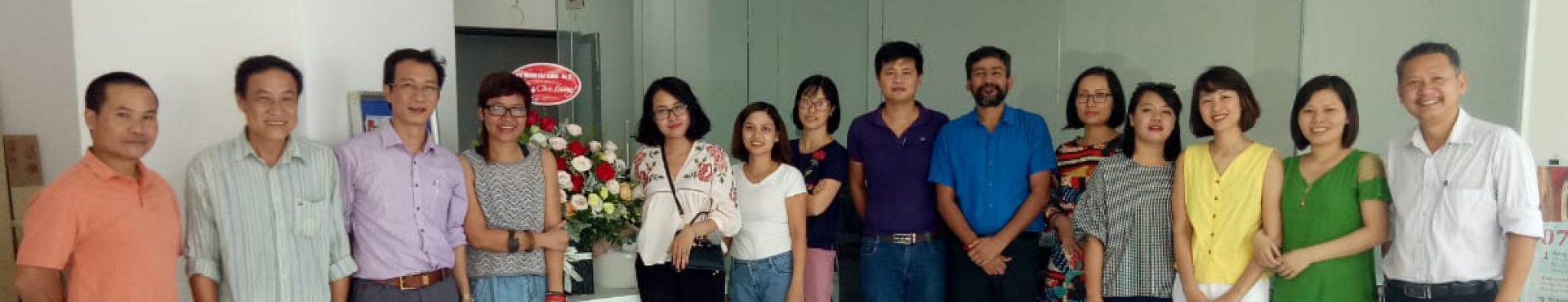 Tuyển dụng Cán bộ Hành chính Thủ quỹ tại Hà Nội